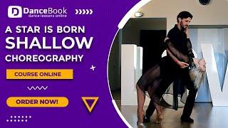 Gambar cover Shallow - Lady Gaga, Bradley Cooper - A Star Is Born - Pierwszy Taniec - Wedding Dance