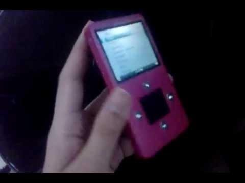 REVIEW: Haier Ibiza Rhapsody WiFi MP3 Player (P2):
