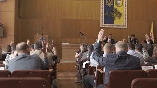Ukraine: Televising Democracy thumbnail