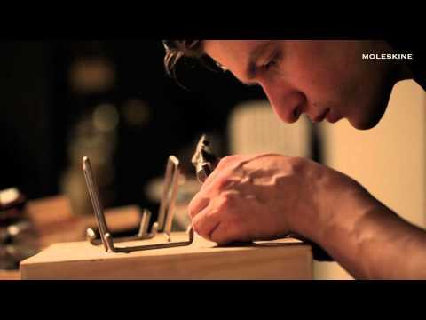 Moleskine Orchestra @ Milan Design Week 2012