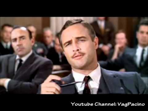 Marlon Brando - Tribute Video [HD] 1080p