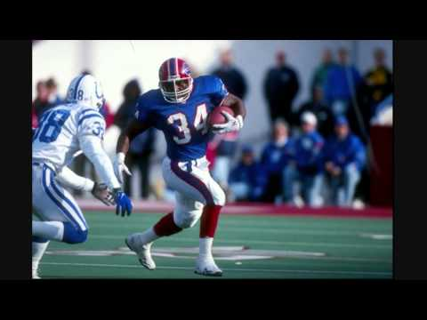 The Isley Bros. - Shout! (Buffalo Bills T.D. song)