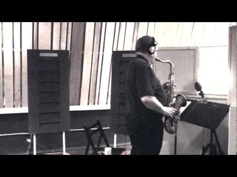 Joel Frahm with the Stephen Anderson Trio, Nu Millennium