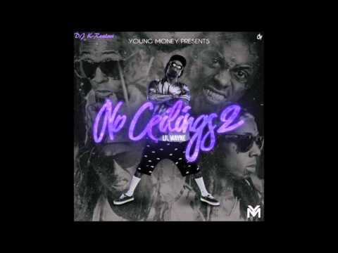 Lil Wayne ~ No Days Off (Chopped and Screwed) by DJ K-Realmz