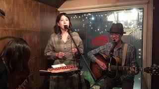 "Ricotta Pancakes 5th Anniversary Acoustic Live at Coltivare Daikanyama ""The First Of A Million Kisses"" 12 September 2018 1.Hello / Ricotta Pancakes 2."
