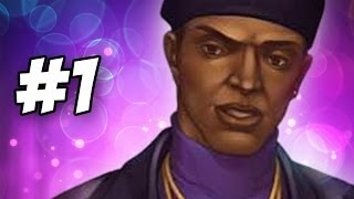 Saints Row Walkthrough Part 1 Gameplay Let