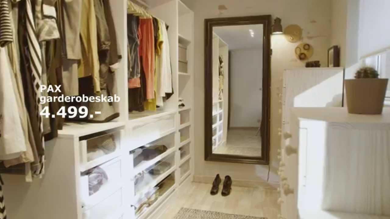 Hjemmeholdet: Makeover af et soveværelse med mange fuktioner - YouTube