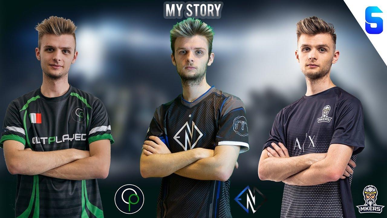 Download My Story - Campioni Italiani ► Sloppy.Mkers