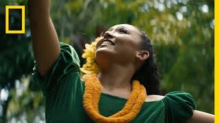 Hula Is More Than a Dance—It's the 'Heartbeat' of the Hawaiian People | Short Film Showcase thumbnail