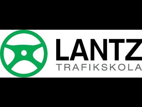 Lantz Trafikskola Avsökning Johan baners gata
