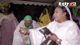 Le fils de Serigne Modou Kara au Safar de Fatou Gueweul Diouf