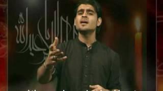 *OFFICIAL VIDEO* Lo Agaya Bazaar PART 1/2 - Shabbir and Abbas Tejani 2009/2010