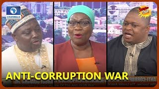 Analysts Debate Anti-Corruption War In Nigeria