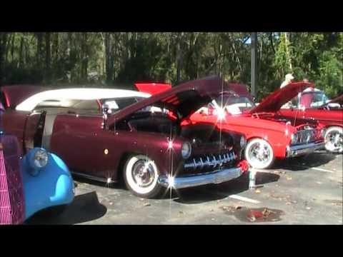 Westchester Corvettes Fall Car Show At Arroway Chevrolet YouTube - Arroway chevrolet car show