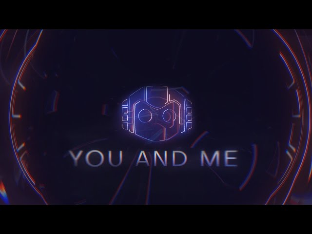Axel Johansson - I See Right Through To You ft. Amy Grace (Lyric Video)