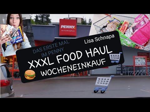 xxxl-food-haul-|-penny-markt-|-wocheneinkauf-|-angebote-|-4-personen-|-|