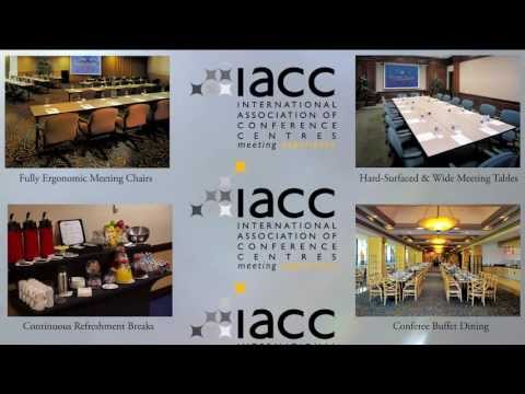 Conference Rooms Near Los Angeles | Pacific Palms Resort