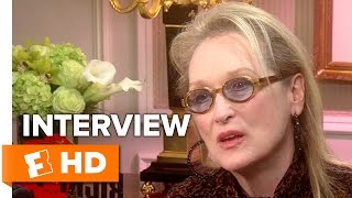 Ricki and the Flash - Exclusive Interview (2015) HD