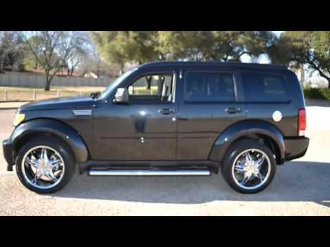 Allen Samuels Fort Worth >> 2011 Dodge Nitro - Allen Samuels Hyundai Fort Worth - Fort