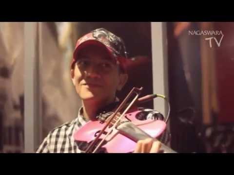 Andrigo Featuring Hendri Lamiri sang Violin terkenal