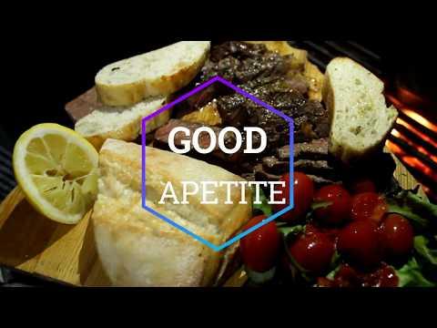 The Best Beef Sirloin Steak Recipe By Cooking Bro