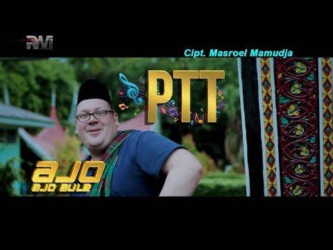 Lagu Baru AJO BULE - PTT