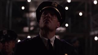 Первая ночь в тюрьме ... отрывок из фильма (Побег из Шоушенка/The Shawshank Redemption)1994
