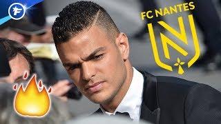 Ça chauffe pour Hatem Ben Arfa au FC Nantes | Revue de presse