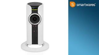 Smartwares - CIP37186 Panoramic IP Camera - NL