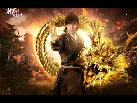 Best Chinese Action Movies 2017 Movie English Subtitles ...