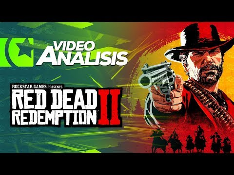 Video Análisis: Red Dead Redemption 2