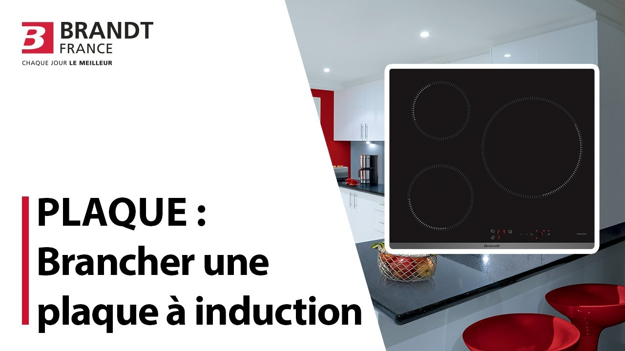 Tuto Branchement Electrique Table Induction 151119 Youtube