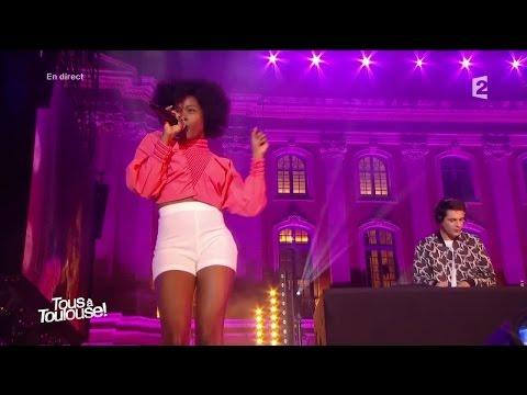 Kungs - This girl - Fête de la musique 2016