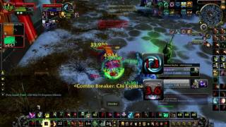 WoD 6.2.4 | Windwalker Monk 2's (Minitage)