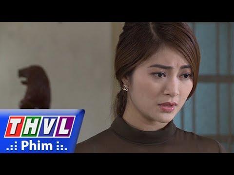 THVL | Chỉ là ảo ảnh - Tập 14[5]: Mẹ Bảo bất mãn khi Ngọc Anh không chịu uống thuốc bổ thai
