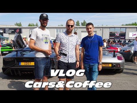 [VLOG] DU LOURD AU CARS&COFFEE LUXEMBOURG (Avec Fipeux et Bysankah)