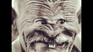 #Storie: la leggenda di Momo.