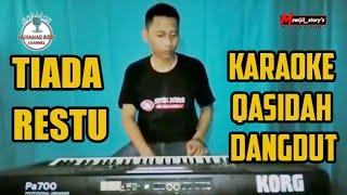 Download Tiada restu - karaoke - KORG PA700