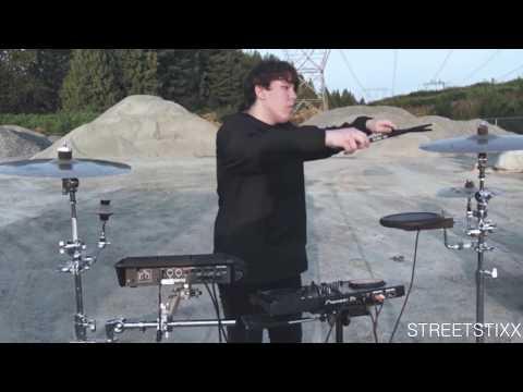 북미 페스티벌 뿌술려고 준비 단단히 했습니다. Flume Say it (Illenium remix) Live performance by(TERA)
