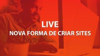 [LIVE] Confira a Nova Maneira de Criar Sites no Recrutador MMN