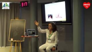 Virus papiloma humano tiene origen emocional - Ana Silvia Serrano