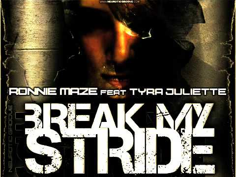 Break My Stride (Dj Bruno RMX)