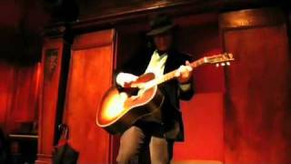 "Gary Lucas reinterprets the Rolling Stone's classic ""She's a Rainbow"" like you never heard it before"