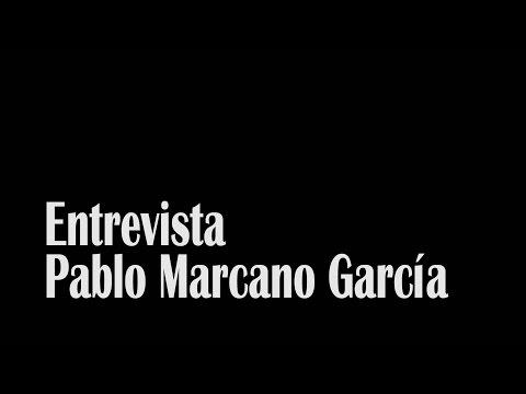 Entrevista a pintor Pablo Marcano García   Héctor A. Miranda Boria