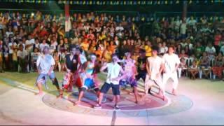 ♫♫ Villa Julieta COF/Dance Showdown/ Bigtime Palaboy Dancers /09-14-2015 ♫♫