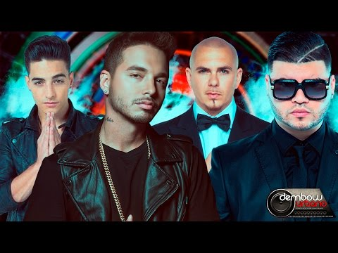 J Balvin Ft Maluma, Pitbull y Farruko - Rumba (Video Music) 2015