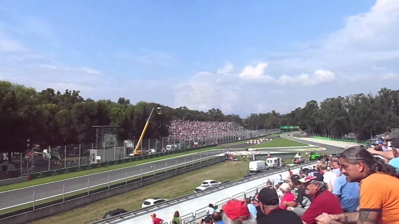 Tickets - 2019 Italian Grand Prix at Monza | F1Destinations com