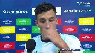 Nicolás Capaldo: