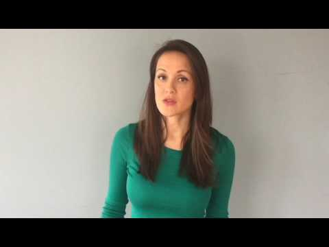 Actress Crystal Lowe Shares Her Message On Bullying