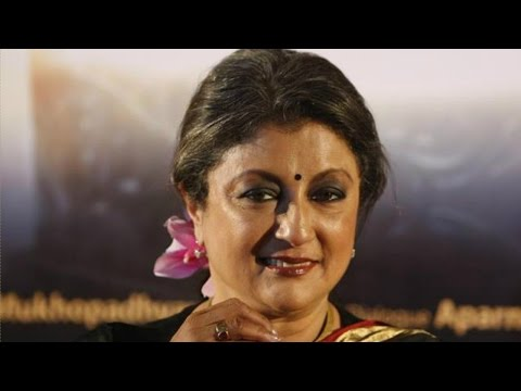 Exclusive Interview With Aparna Sen At Screening Of Film Sonata